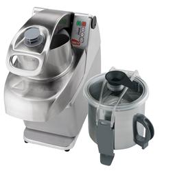 Coupe-légumes<br>TRK70 Combiné cutter émulsionneur - 7 litres - Vitesse Variable - 600437