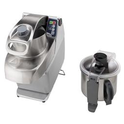 GroentesnijmachinesGroentesnijmachine-Cutter TRK55, variabele snelheden, 1300W, 230V