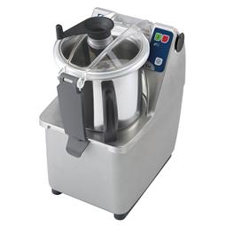 Cutter-mixersCutter-Mixer 4,5 liter, 1 snelheid, 230V