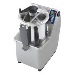 Cutter-mixersCutter-Mixer 4,5 liter, variabele snelheid, 230V
