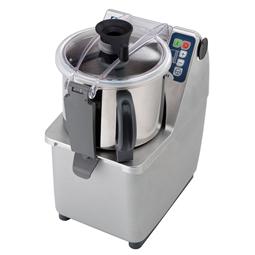 Cutter-mixersCutter-Mixer 5,5 liter, variabele snelheid, 230V