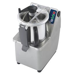 Cutter-mixersCutter-Mixer 4,5 liter, 2 snelheden, 400V