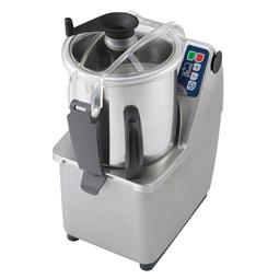Cutter mélangeurK70 - Vitesse variable de 300 à 3700 tr/mn - Cuve 7 L
