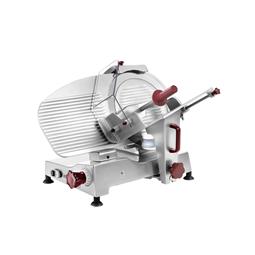 Food slicers<br>300 mm Gravity Slicer, belt transmission