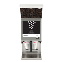 Coffee System<br>Single Portion Grinder, 1x2.7 kg Hopper