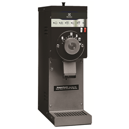 Coffee SystemCoffee Grinder with Hopper, 0,7 kg, black