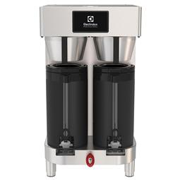 Bevande caldeMacchina per caffè filtrato PrecisionBrew doppia, base integrata per contenitori termici sottovuoto