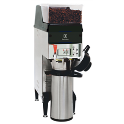 Coffee SystemGrinder brewer 2,5 kg, single - airpot with UK plug