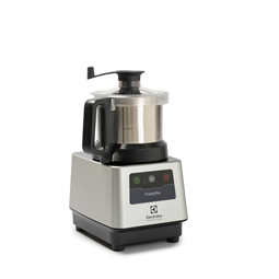Food ProcessorTrinityPro Cutter Mixer 2,6 Lt - Single Speed