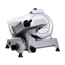 Food slicers250 mm Light Duty Gravity Slicer, belt transmission