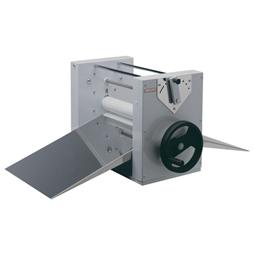 Teigausroll-/Teilmaschinen<br>Manuelle Tisch- Teigausrollmaschine - 400 mm breit