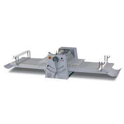 Teigausroll-/Teilmaschinen<br>Tisch- Teigausrollmaschine mit Band 500 mm