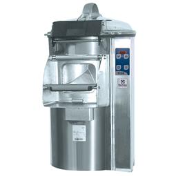 PeelersVegetable Peeler, 15 kg - Abrasive Plate & Cylinder