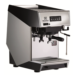 Coffee SystemMira Traditional espresso machine, 1 group, tall cup configuration, 6.3 liter boiler