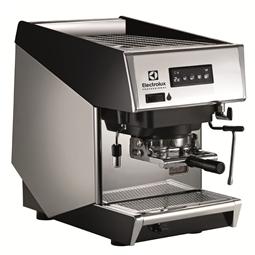 Coffee SystemMira Traditional espresso coffee POD machine, 1 group, 6.3 liter boiler