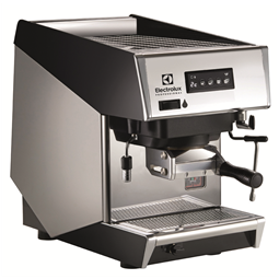 Coffee SystemMira Traditional espresso coffee FAP machine, 1 group, 6.3 liter boiler, steam & water