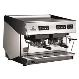 Coffee SystemMira Traditional espresso coffee POD machine, 2 groups, 10.1 liter boiler