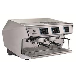 Coffee SystemAura Traditional espresso, 2 Maestro groups