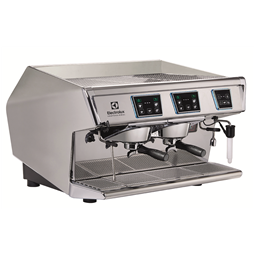 Coffee SystemAura Traditional espresso machine, 2 Maestro groups, Steamair