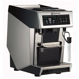 Coffee SystemPony Professional espresso coffee POD machine, 1 group for 2 pods/cups, Steamair