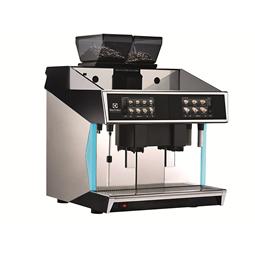 Bevande caldeTANGO® ST Duo super automatica, 2 gruppi, 440x40 ml tazze/ora, 2xboiler 6,5 l, Cappuccinatore