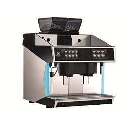 Bevande caldeTANGO® ST Duo super automatica, 2 gruppi, 440x40 ml tazze/ora, 2xboiler 6,5 l, Cappuc., STEAMAIR