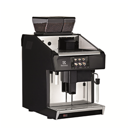 Coffee SystemTANGO ACE, 1 group full-automatic machine, Steamair