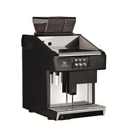 Coffee SystemTANGO ACESELF, 1 group full-automatic machine with Cappucinatore