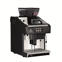 Coffee SystemTANGO ACEMT, 1 group full-automatic machine with Cappuccinatore