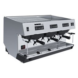 Coffee System<br>Classic Traditional espresso machine, 3 groups, 15,6 liter boiler