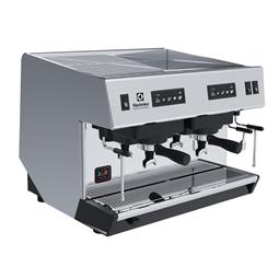 KaffesystemClassic traditionell espressomaskin, 2 grupper, 10.1 liter boiler