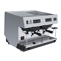 Coffee SystemClassic Traditional espresso machine, 2 groups, 10,1 liter boiler