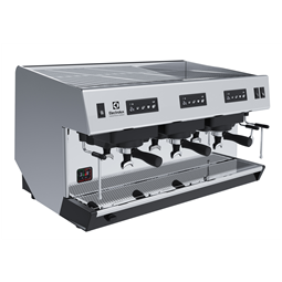 Coffee SystemClassic Traditional espresso machine, 3 groups, 15,6 liter boiler