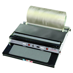Ручные аппараты для упаковкиРучной аппарат для упаковки пищевых продуктов в стретч-пленку