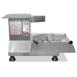Groentesnijders<br>Groentensnijder voor cateringgebruik. 1 snelheid 325 rpm