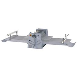 Vyvalovačky těstaLMP500BT stolní model se zvedacími pásy - 500mm