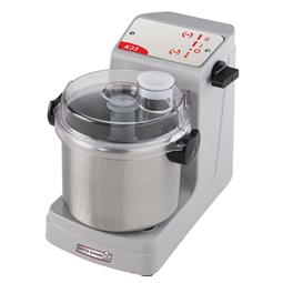 Cutter mélangeur<br>Cutter mélangeur, K35, 3.5 litres, 2 vitesses