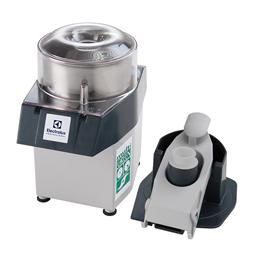 GroentesnijmachinesGroentesnijmachine-Cutter Multigreen, kunststof kom, 1 snelheid, 230V