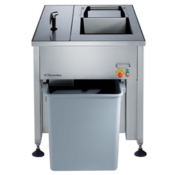 Waste Management SystemFree Standing Compact Integrated Pulper - 300 kg/day