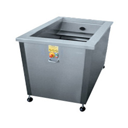 Waste Management SystemFree Standing Intake Station - 600x600 mm