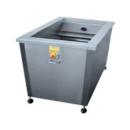 Системы утилизации отходовПриемная станция системы утилизации (600х600 мм) с помпой, 300 кг/час, моноблок