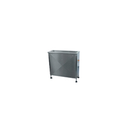 Waste Management SystemFree Standing Intake Station - 980x360 mm