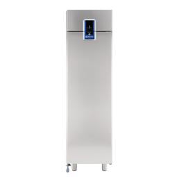 Prostore 500<br>Frigo 470 litri, 1 porta, AISI 304, 0+10°C (Gas refrigerante R290)