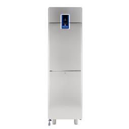 Prostore 500Tiefkühlschrank, prostore, 2 Halbtüren, 470 l, -22°C bis -15°C, AISI 304, R290