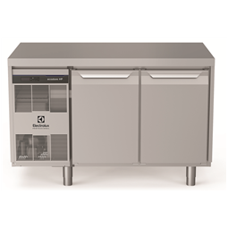 Digital Undercounterecostore HP Premium Refrigerated Counter - 290lt, 2-Door