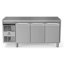 Digital Undercounterecostore HP Premium Refrigerated Counter - 440lt, 3-Door
