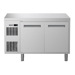 Digital Undercounterecostore HP Refrigerated Counter - 2 Door (R134a) with top