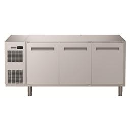 Table réfrigéréeTable Réfrigérée - 3 Portes-Sans dessus -2°C +10°C- R134a