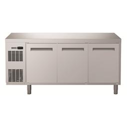 Digital kylbänkKylbänk. Ecostore HP 3 dörrar. -2+10°C. Inbyggd kompressor. 440L. R290