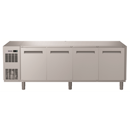 Digital Undercounterecostore HP Refrigerated Counter - 4 Door (R134a)